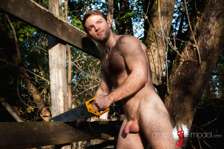 Young bear gay pictures from outdoor