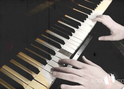 Gay bdsm story happened to a pianist