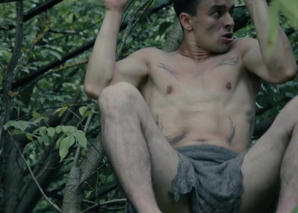 Modern world and tarzan gay movie